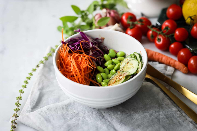 bowl asiatico